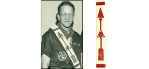 brotherhood sashes